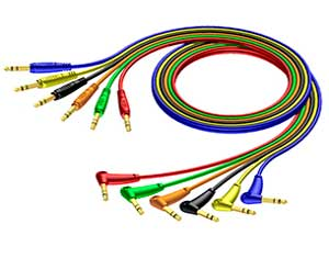 Bulk Cables and Connectors 9